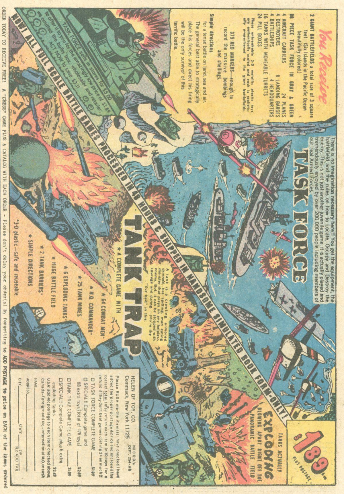 Read online World's Finest Comics comic -  Issue #229 - 14