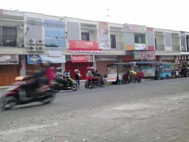 Rumah Toko Ruko Kab Batang