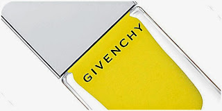 Vernis Jaune Expression Givenchy
