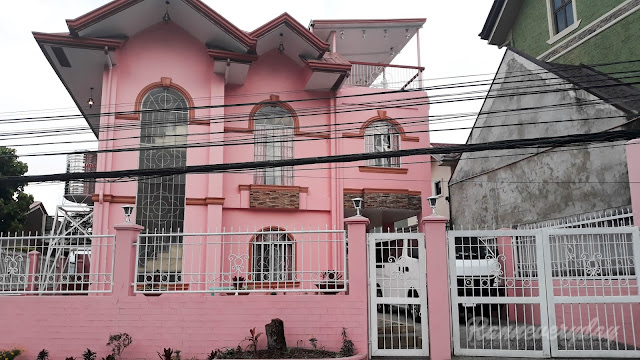 Rosypink Maison Transient House Baguio