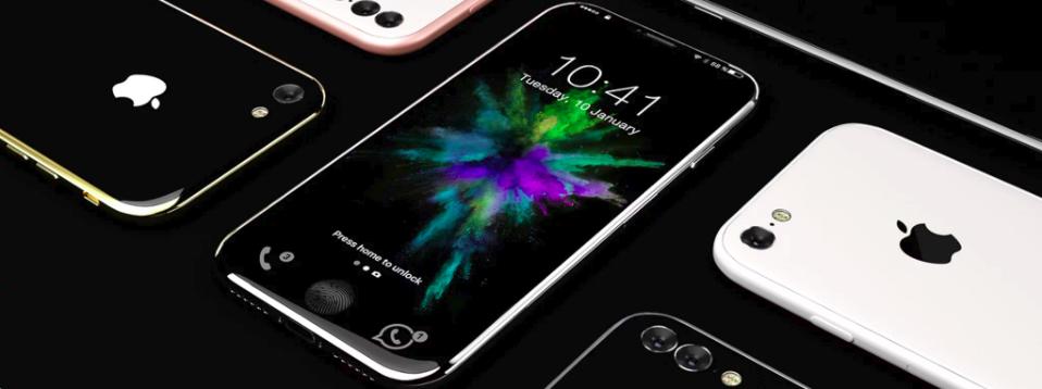 Apple trả trước 2,7 tỷ USD để mua màn hình OLED từ LG Display, nhận hàng từ 2019