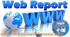 webreport star pulsa