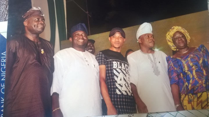"""""""How my friend, Abolade Jamiu, was duped by the Ogun State government"""""""