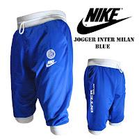 Celana Jogger Bola Inter Milan