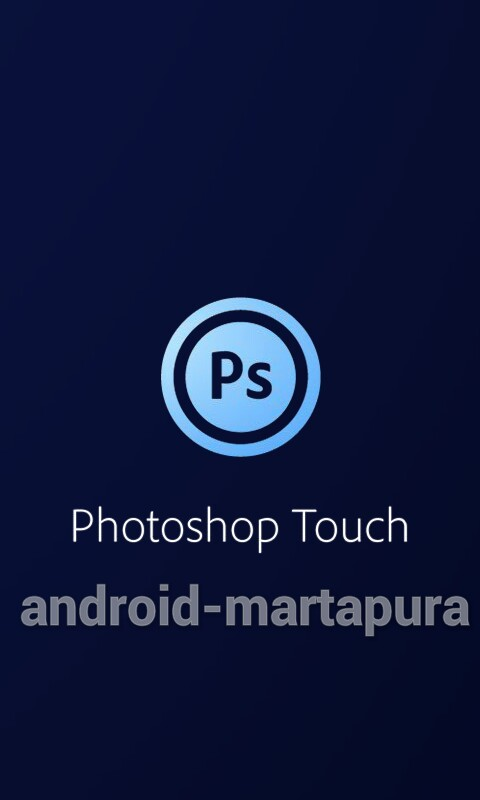 Photoshop Touch android Apk