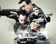 The Big Movie House: A Throwback to the Crime Films of the