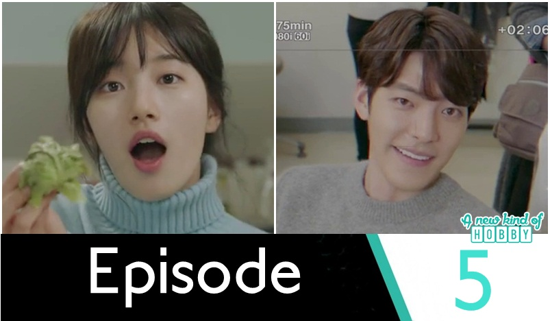 the romantic proposal - uncontrollably fond - ep 5 review  our thoughts