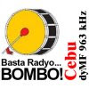 Bombo Radyo DYMF 963 AM Cebu