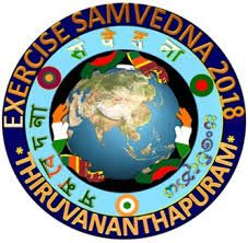 Multilateral Air Force Exercise Samvedna