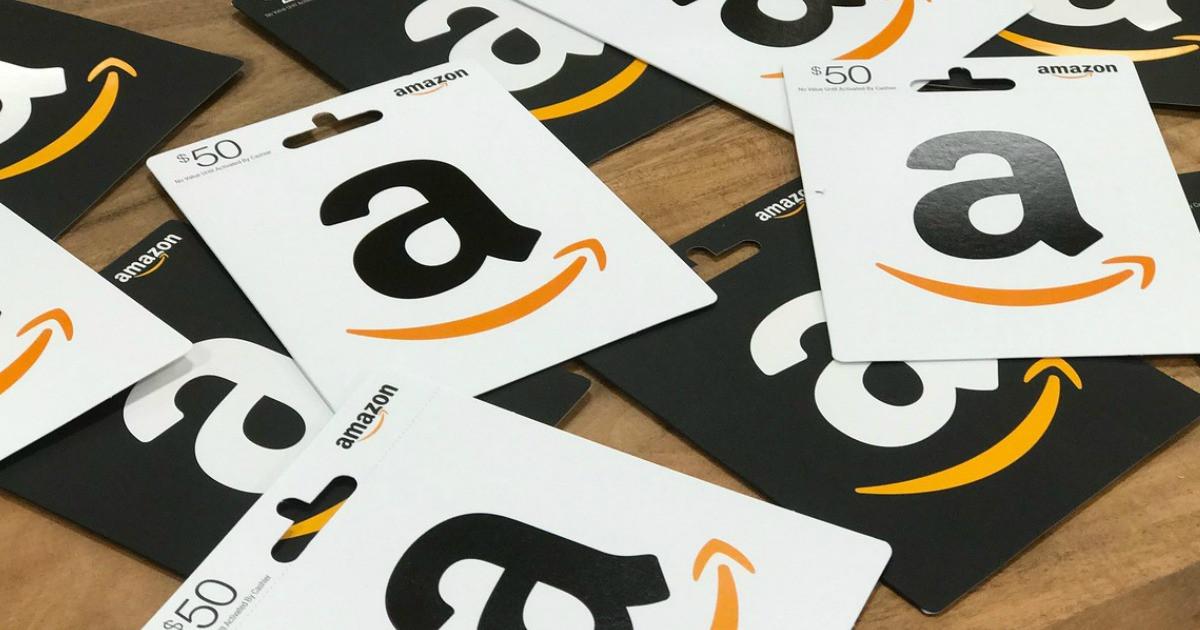 Así puedes ganar gift card de Amazon con Instagram 2020