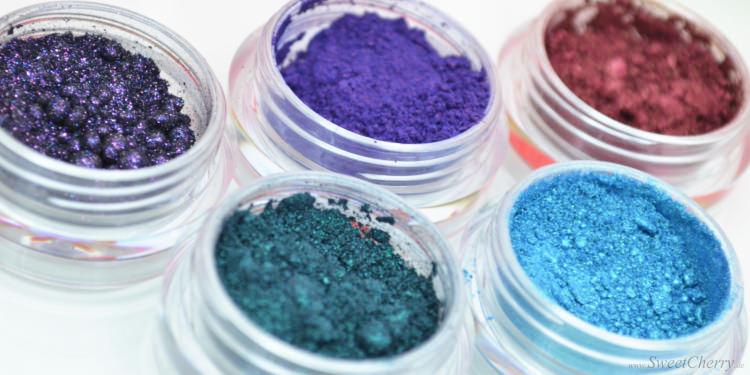 Fyrinnae Pigmente | Bestellung
