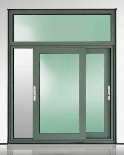 cửa sổ nhôm kính tiện dụng