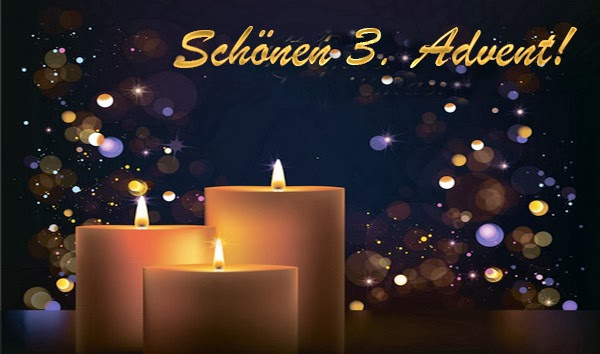 3. Advent Grußbilder