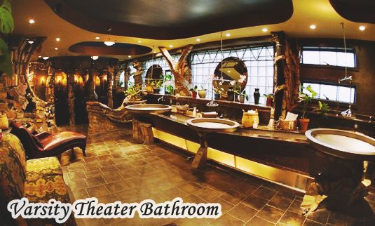 varsity theater bathroom. Best Varsity Theater Bathroom  HomeTiens