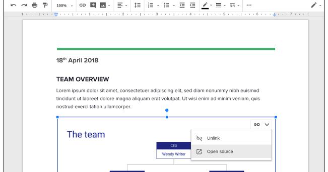 3 Important Google Slides Features for Teachers