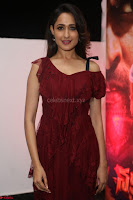 Pragya Jaiswal in Stunnign Deep neck Designer Maroon Dress at Nakshatram music launch ~ CelebesNext Celebrities Galleries 020.JPG
