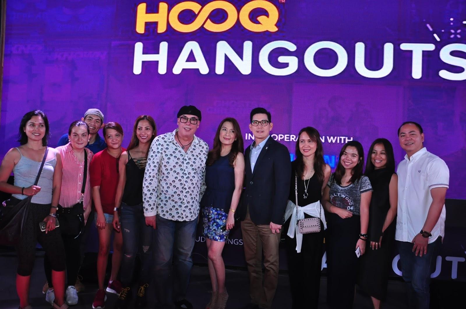 HOOQ Presents Mano Po 7: Chinoy + a Honkong Trip Giveaway