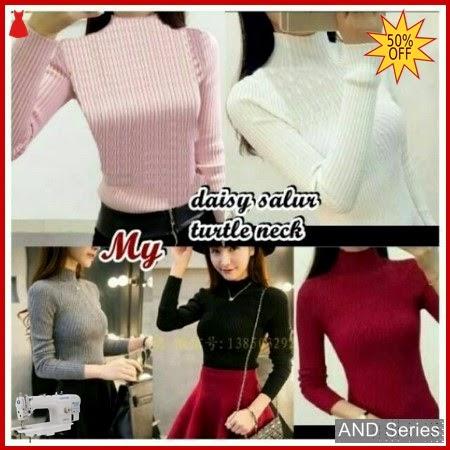 AND022 Baju Atasan Wanita Blouse Terlaris Daisy BMGShop