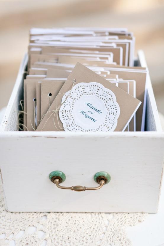 napperons dentelle papier idées DIY