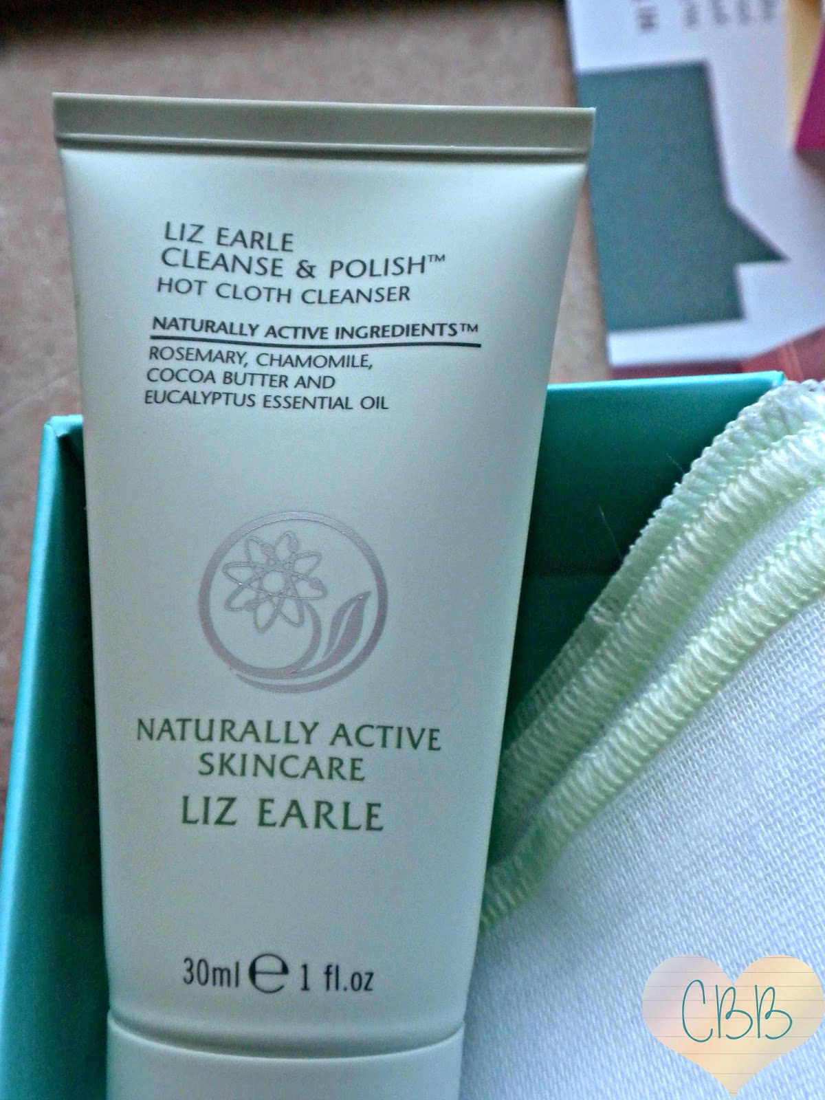 How To: Change Up Your Skincare Routine For Winter - Liz Earle Cleanse & Polish