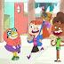 [News] Destaques de junho do Cartoon Network