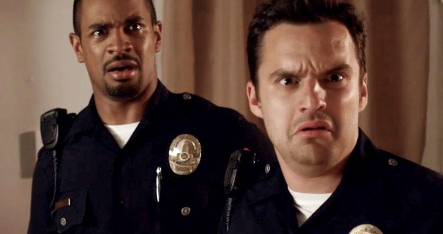Jake Johnson și Damon Wayans Jr în primul trailer cu limită de vârstă pentru comedia Let's Be Cops