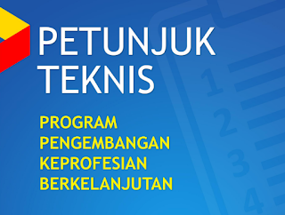 Download Juknis SIM Guru Pembelajar 2017