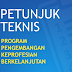 Download Juknis SIM Guru Pembelajar PKB Tahun 2017