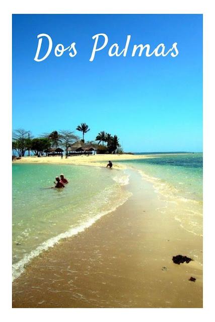 Dos Palmas Island Resort and Spa hotel review