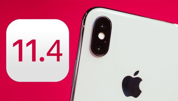 Image result for ios 11.4