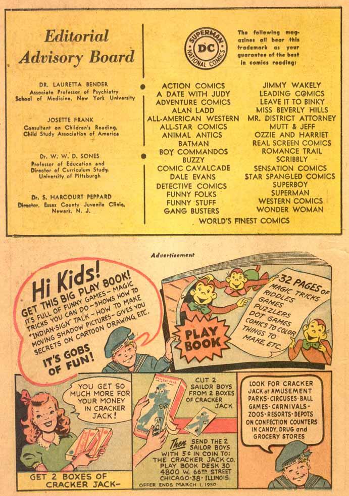 Detective Comics (1937) 153 Page 37
