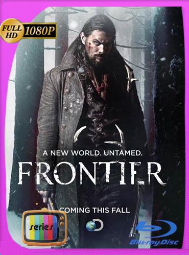 Frontier Temporada 1-2-3HD [1080p] Latino Dual [GoogleDrive] TeslavoHD