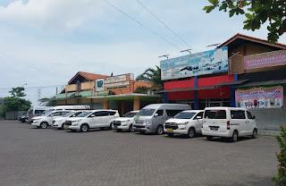 Travel Semarang Cilacap
