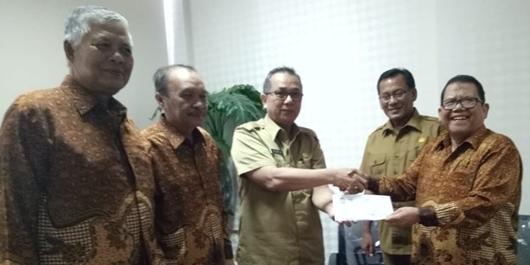 PWRI Mitra Penyelenggaraan Pemerintah Daerah