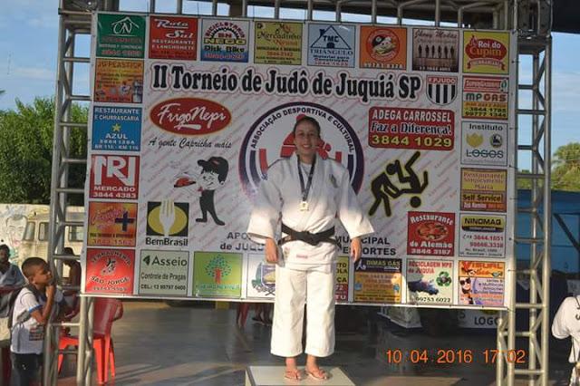 Judocas da Escolinha Municipal Mauro Sakai conquistam medalhas no Campeonato Paulista e II Torneio 10 de Abril