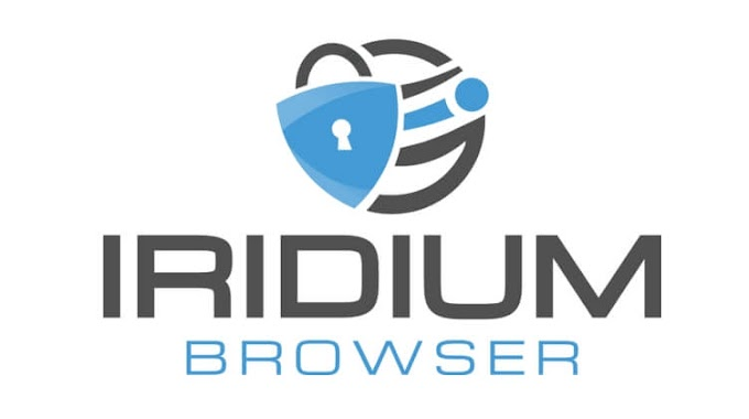 Iridium Browser 58 - Ένας γρήγορος browser βασισμένος στην ασφάλεια