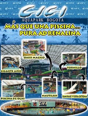 Cici Aquapark