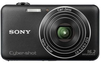 Sony Cyber-shot DSC-WX50 Specifications and Price