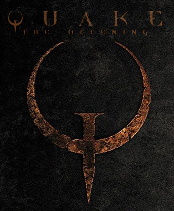 Descargar Quake 1: The Offering [PC] [Full] [1-Link] [Portable] Gratis [MediaFire]