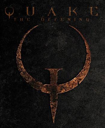Descargar Quake 1: The Offering [PC] [Full] [1-Link] [Portable] Gratis [MediaFire]