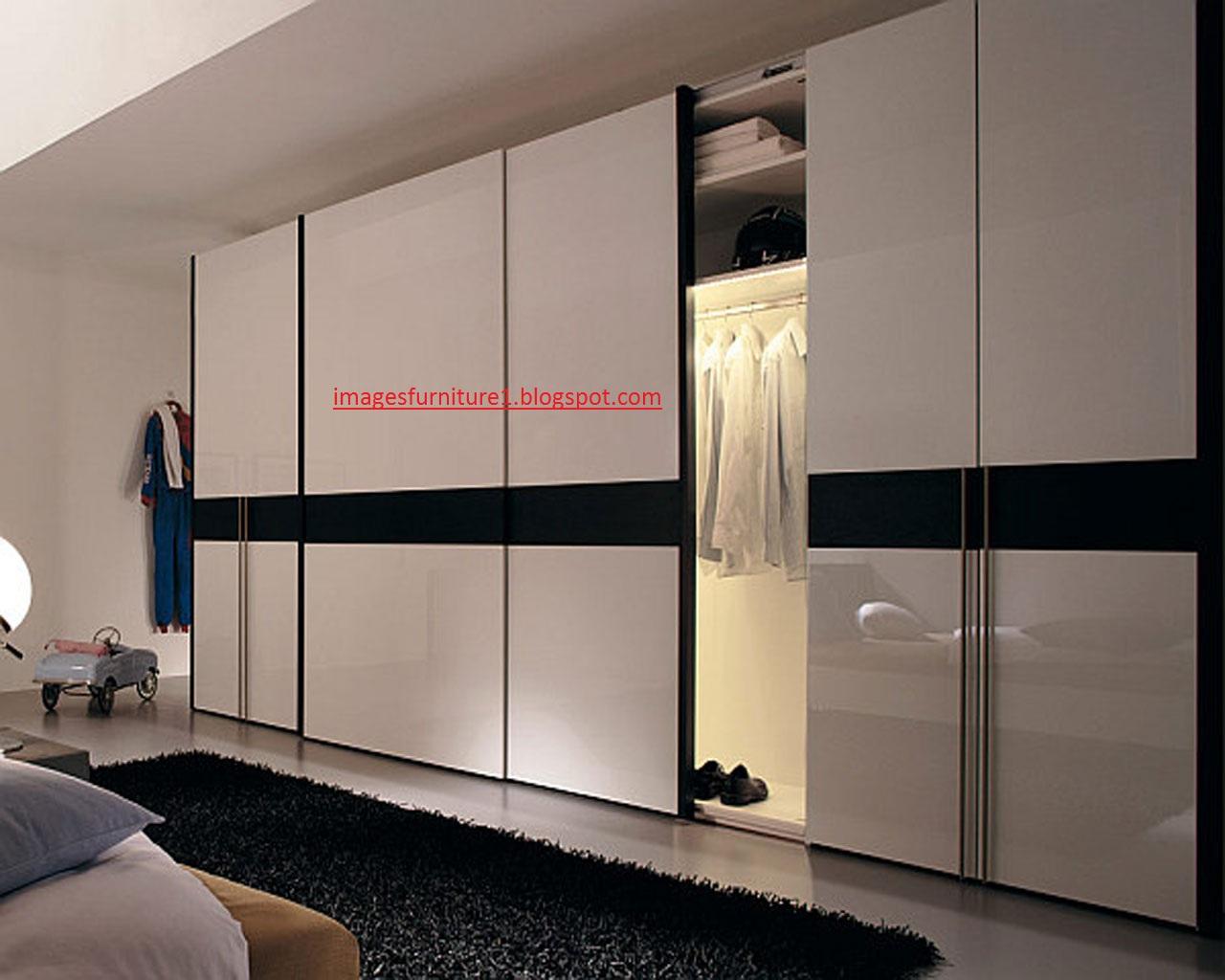 Pax Wardrobe With Sliding Doors Black Brown Malm Black Brown Furniture