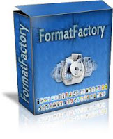 Format Factory 2.90 Full Version