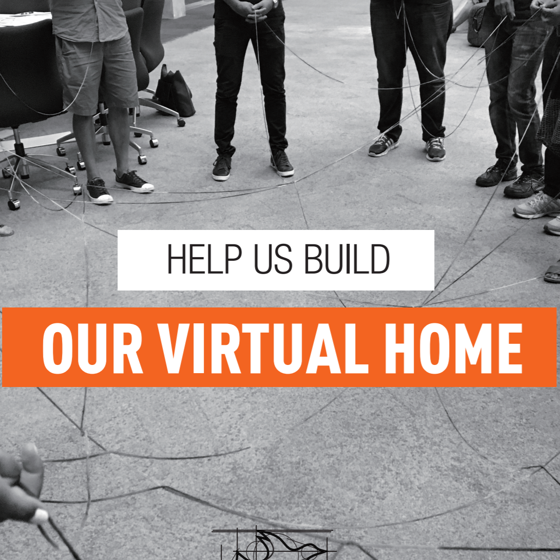 Words help us build our virtual home Virtual house builder