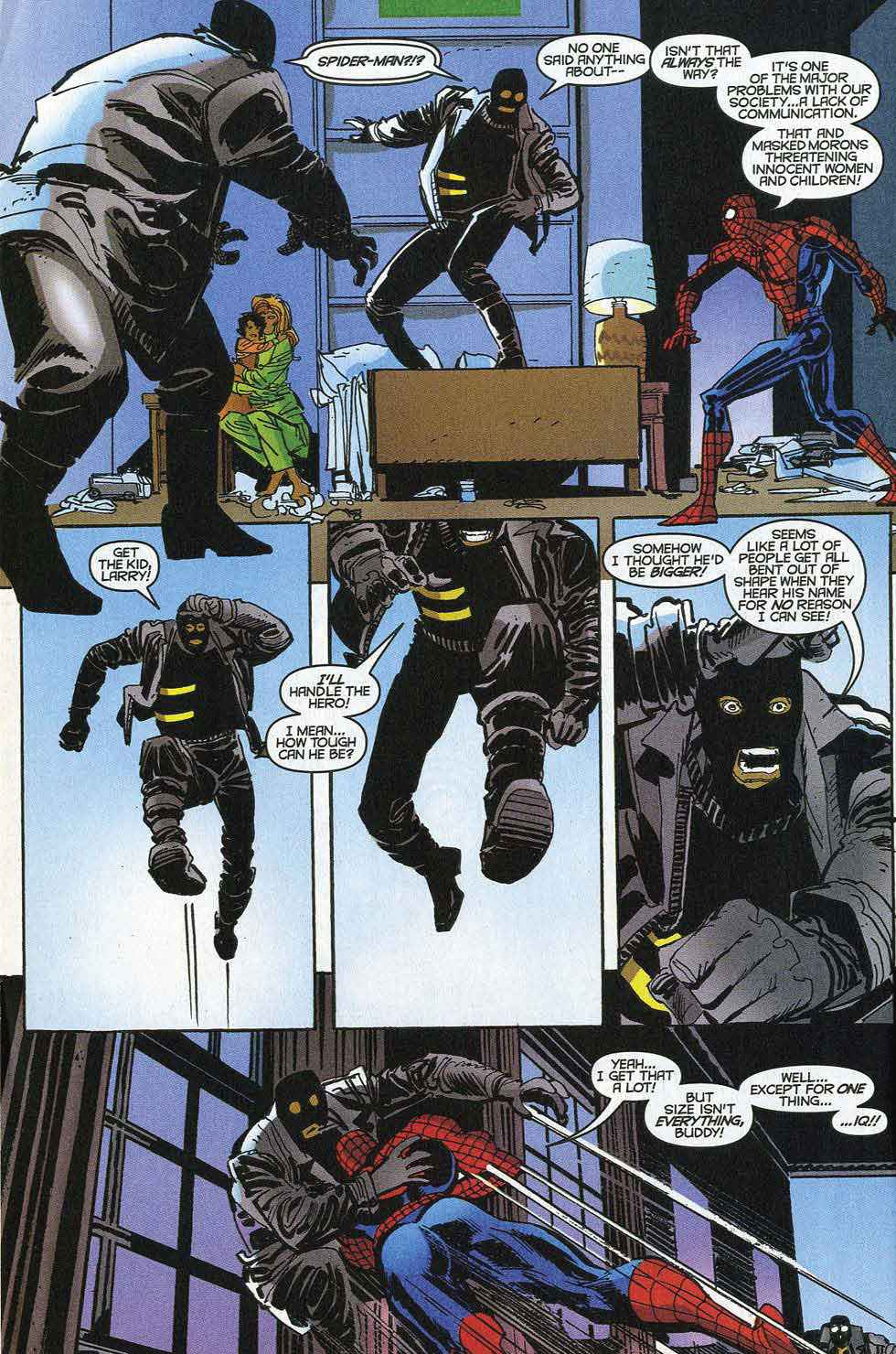 The Amazing Spider-Man (1999) _Annual_2 Page 7