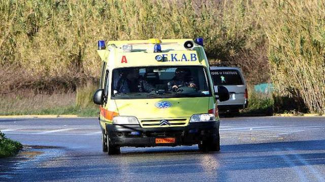 Πρέβεζα: Πνίγηκε 80χρονη, μεταφέρθηκε στο νοσοκομείο Πρέβεζας, όπου διαπιστώθηκε ο θάνατός της
