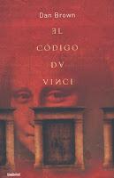 El Código Da Vinci, de Dan Brown