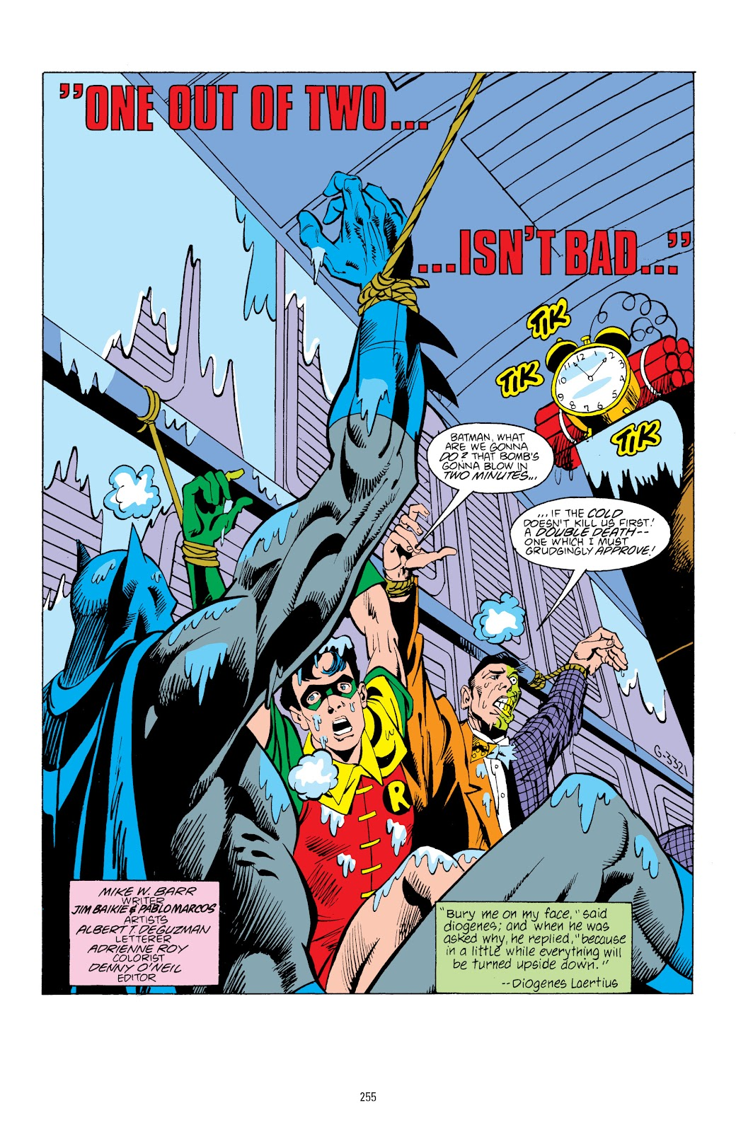 Read online Detective Comics (1937) comic -  Issue # _TPB Batman - The Dark Knight Detective 1 (Part 3) - 55