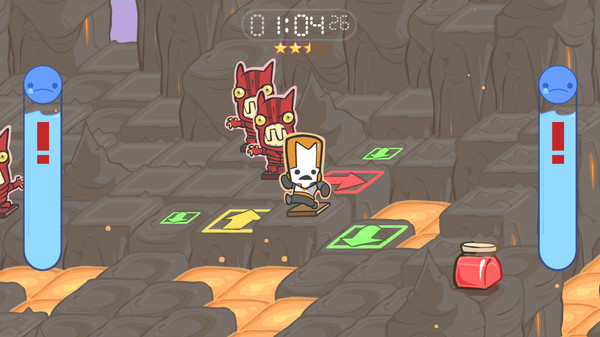 Castle Crashers PC Game