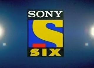 Frekwensi Terbaru Sony Six ada di Asiasat 7 105.5°E