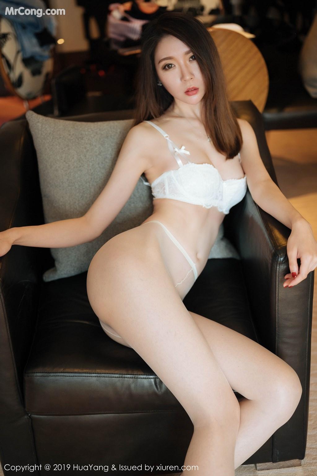 Image HuaYang-Vol.170-Meng-Xin-Yue-MrCong.com-005 in post HuaYang Vol.170: Meng Xin Yue (梦心月) (61 ảnh)